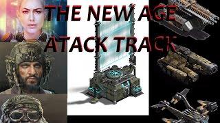 getlinkyoutube.com-🔥OPERATION THE NEW AGE🔥 PART ONE , ATACK TRAK . WAR COMMANDER