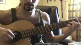 getlinkyoutube.com-Buena Vista Chan Chan ( Guitar Lesson. )