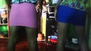 getlinkyoutube.com-Video de meninas dançando pararatibum