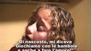 getlinkyoutube.com-La Piccola Anna e Valentino - Me si sora