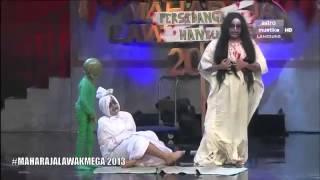 getlinkyoutube.com-Maharaja Lawak Mega 2013 - Minggu 5 - Persembahan SayWho