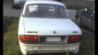 getlinkyoutube.com-2008 10 03 Брошенные авто