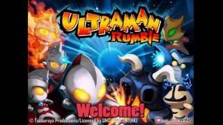 getlinkyoutube.com-CTed Plays: Ultraman Games   Ultraman Rumble 1 & 2 [#1] - Mobile Ultraman!