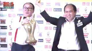 getlinkyoutube.com-M-1グランプリ2015 優勝記者会見