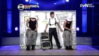 getlinkyoutube.com-[tvN] 코미디빅리그 E01 110917 졸탄