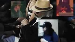 getlinkyoutube.com-Michael Jackson  Alive at his own memorial !!!