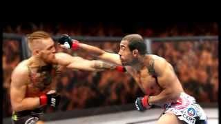 getlinkyoutube.com-Jose Aldo vs Conor Mcgregor - UFC 194 - Promo by Ananth