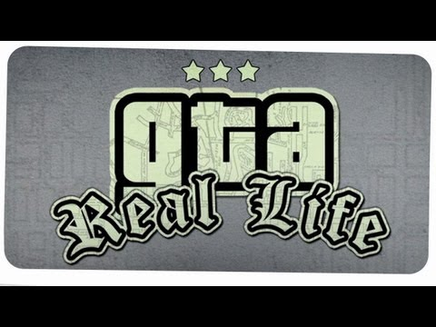 GTA Real Life (Gronkh - Let's Play)