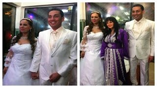getlinkyoutube.com-صور الممثل يوسف الجندي و زوجته صور حفل الزفاف و مناسبات اخرى !!