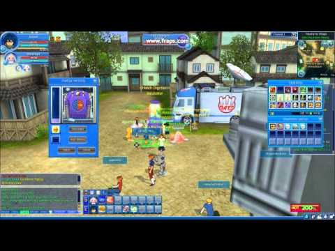 MusikaDisco.CoM » Digimon Masters Candlemon Video MP3 Online Gratis