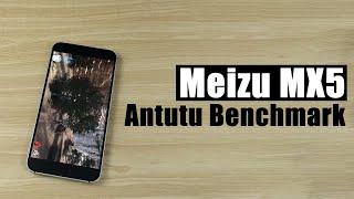 getlinkyoutube.com-Meizu MX5 Antutu Benchmark