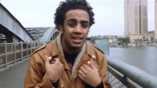 """getlinkyoutube.com-محمد أسامة """" أوس أوس """" & سارة سلامة - كلمة شكر لتامر عاشور (( مسخرة )) D:"""