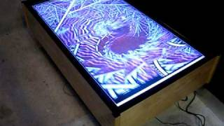 getlinkyoutube.com-Coffee table 2.0 Almost finnished... By Nate & Christine
