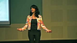 getlinkyoutube.com-7 Ways to Make a Conversation With Anyone | Malavika Varadan | TEDxBITSPilaniDubai