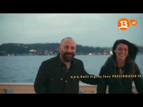Halit Ergenc's interview to the Chilean Tonka Tomicic (TRAILER)