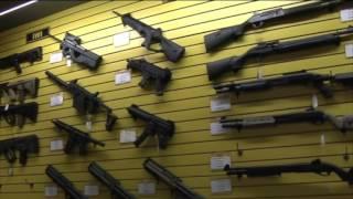 Legisladores de Kansas y Missouri discuten proyecto de ley de armas de fuego