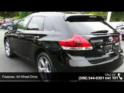 2013 Toyota Venza LE - Autobahn USA - Westborough, MA 01581