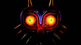 getlinkyoutube.com-Theophany - Time's End - Majora's Mask Remixed