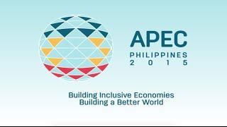 getlinkyoutube.com-APEC Philippines 2015 National Launch