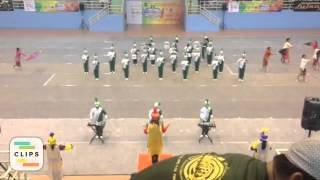 SDI Tugasku - Lomba Marching Band