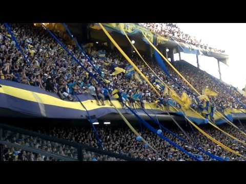 preparate millonario cancion la doc3 boca juniors banfield boca campeon torneo apertura 2011