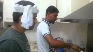 getlinkyoutube.com-Tamil nadu meen kulambu (Fish curry)