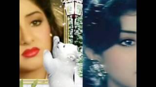 Khuda Apko Nazr-e-Bad Se Bachaaye🌷🌷Lovely Divya Bharti 🌷 🌷 width=