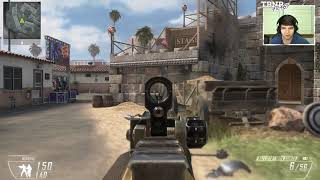 getlinkyoutube.com-TBNRfrags VS Kenny - Gun Game on Studio! - Black Ops 2 - [#1]