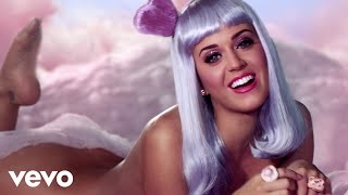 Katy Perry - California Gurls (Official) ft. Snoop Dogg