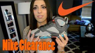getlinkyoutube.com-Unboxing #8 | Nike Clearance