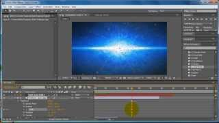getlinkyoutube.com-Adobe After Effects CS5 Tutorial - How to make a Simple Explosion