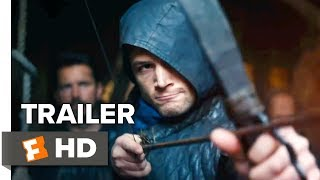 Robin Hood Teaser Trailer  1  2018    Movieclips Trailers