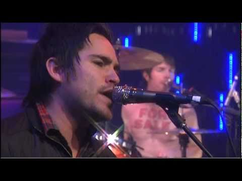Middle Class Rut - New Low (Live on The Daily Habit) 2010