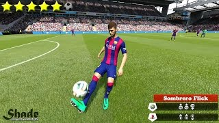 getlinkyoutube.com-FIFA 15 All 65 Skills Tutorial | Xbox & Playstation | HD 1080p