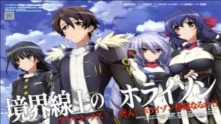 getlinkyoutube.com-Kyoukai Senjou no Horizon 2 OP Full