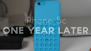 getlinkyoutube.com-iPhone 5c - One Year Later