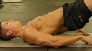 #1 Muscle Growth Factor