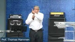 Malayalam Message On New World Order  By :-  Prof. Thomas Mammen