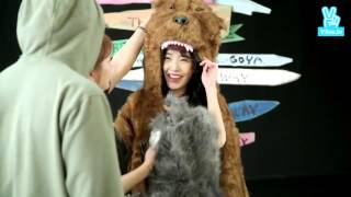 getlinkyoutube.com-151024 V앱 IU 아이유 MV Making