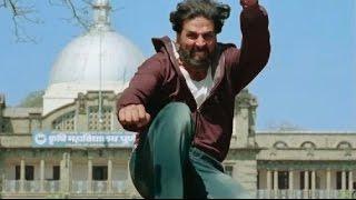 Gabbar Is Back movie action scene,akshay kumar