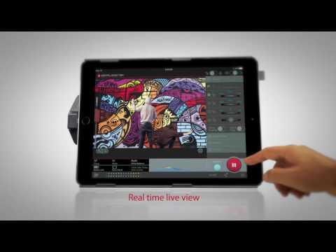Manfrotto Digital Director - Unlock the power of your camera!