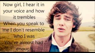 One Direction - Gotta Be You (Lyrics)