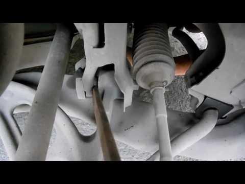 Диагностика подвески Subaru Impreza