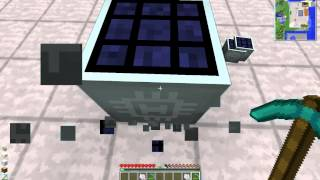 getlinkyoutube.com-Новый Дюп Minecraft 2014! Industrial Craft ! [ФИКС]