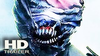 RIZEN - Official Trailer 2017 (Adrian Edmondson, Bruce Payne) Sci Fi, Action Movie