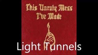getlinkyoutube.com-Macklemore & Ryan Lewis - Light Tunnels (feat. Mike Slap) LYRICS