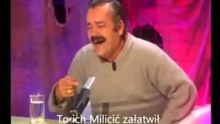 Meksyk śmieje się z AZS-u Koszalin