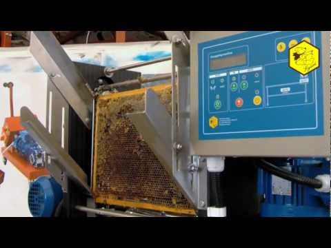COMPANY  LYSON - ENGLISH VERSION - beekeeping equipment