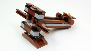 getlinkyoutube.com-Working LEGO Ballista