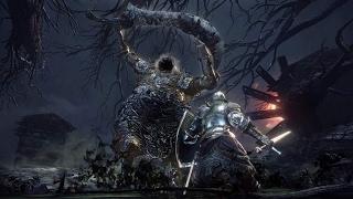 Exploring Dark Souls 3's Final, Terrifying DLC